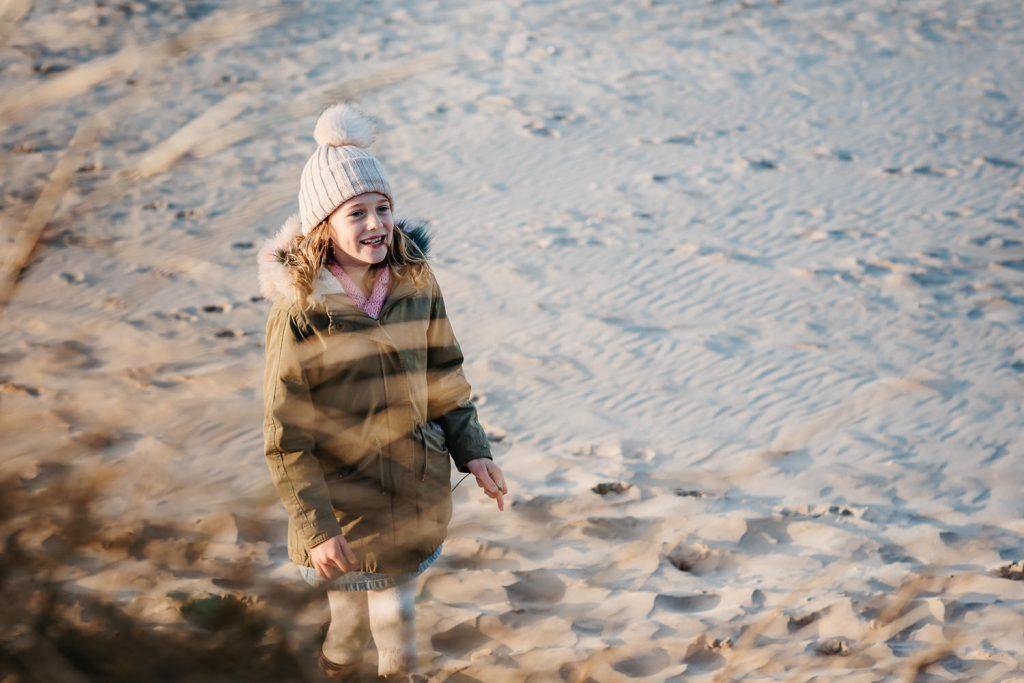 Norfolk Family Photography on Hunstanton beach