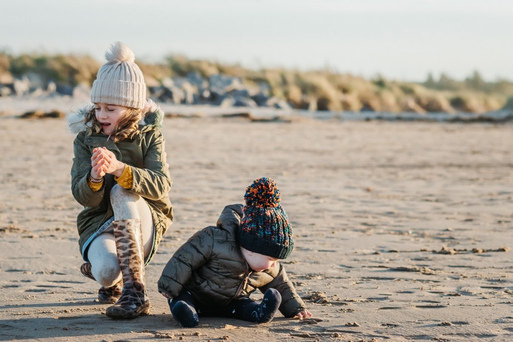 Natural, real and honest family photography