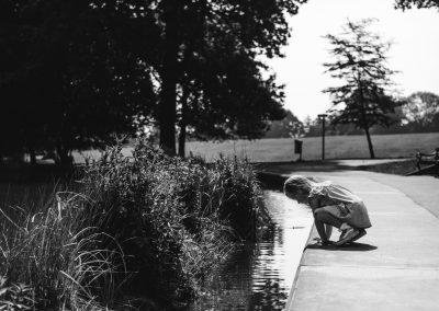 Documentary family photography Northamptonshire