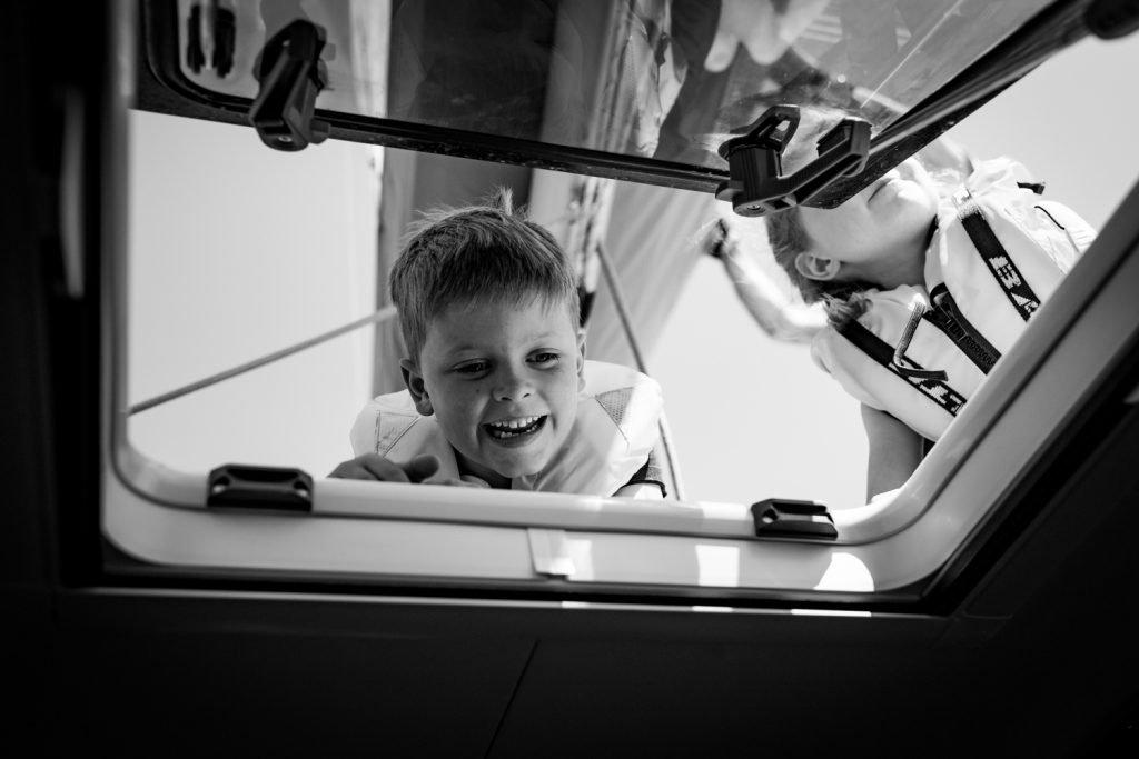 Family Photography, Documentary Family Photographer for UK Family Holidays.