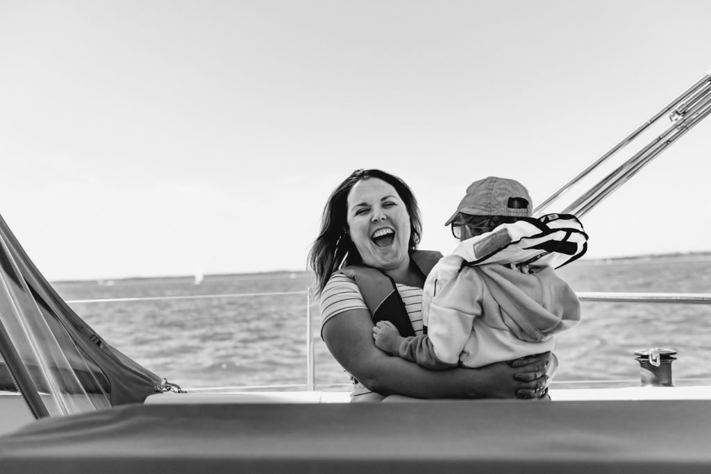 Unposed, Natural Family Photography. Documentary Family Photographer for UK Family Holidays.